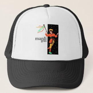 KRW Mardi Gras Jester Trucker Hat