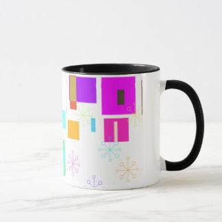 KRW Retro Active Mug