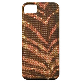 Krys Design Tiger Stripe iPhone 5 Cases