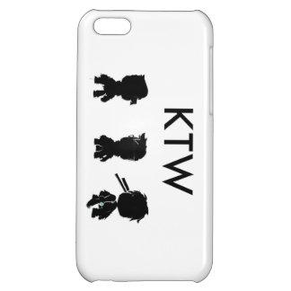 KTW iPhone 5C Case! iPhone 5C Case