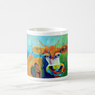 Kuhle cup: Sheela baby Coffee Mug