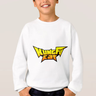 Kung Fu Cat Collection Sweatshirt