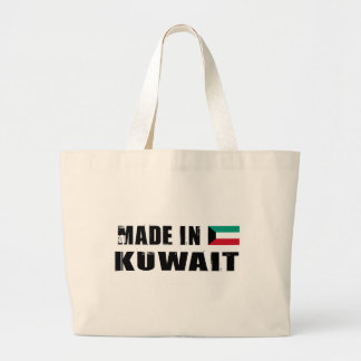 KUWAIT JUMBO TOTE BAG