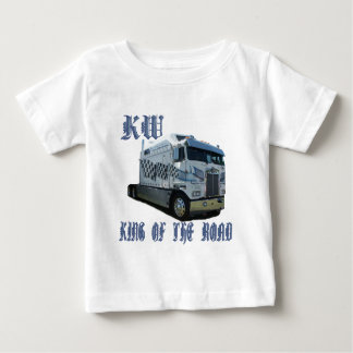 KW King of the Road Baby T-Shirt