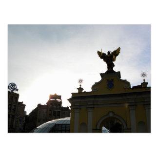 Kyiv – Ukraine Postcard