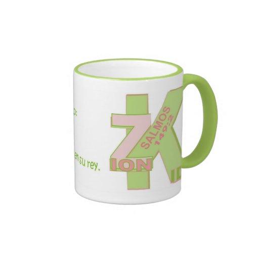 KZ01-Niños de Zion© Mug