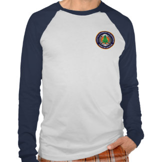 LA County Fire Department Forestry Division LS Tee