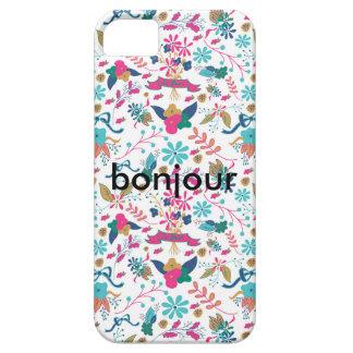 La Fleur Cellphone Case