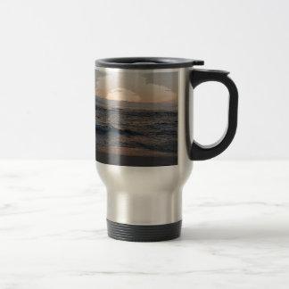 La Jolla Sunset 2014a.png Coffee Mug