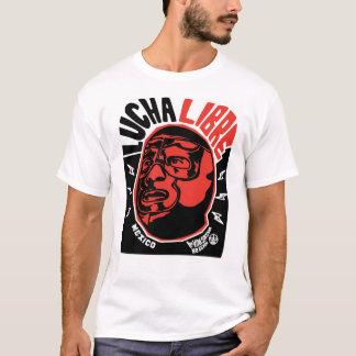 La Luchador28 T-Shirt