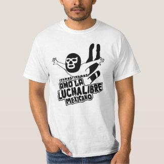 La Luchador2 T-Shirt