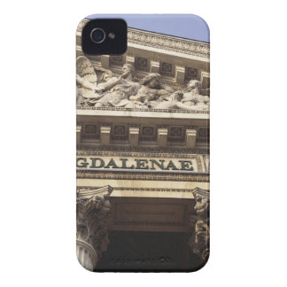 La Madeleine Church in Paris, France iPhone 4 Cases