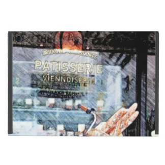 La Patisserie (The French Bakery) iPad Mini Case