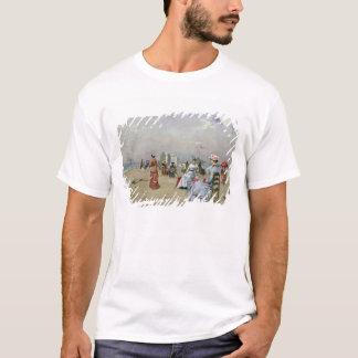 La Plage de Trouville T-Shirt