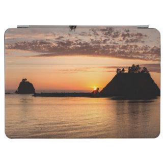 La Push, Washington. Panorama iPad Air Cover