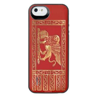 La Serenissima - Repubblica di Venezia iPhone SE/5/5s Battery Case