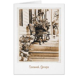 La Vecchia Collection Card