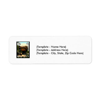 Labels World Trade Centre The MUSEUM Zazzle Gifts