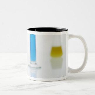 Laboratory Shots Coffee Mug