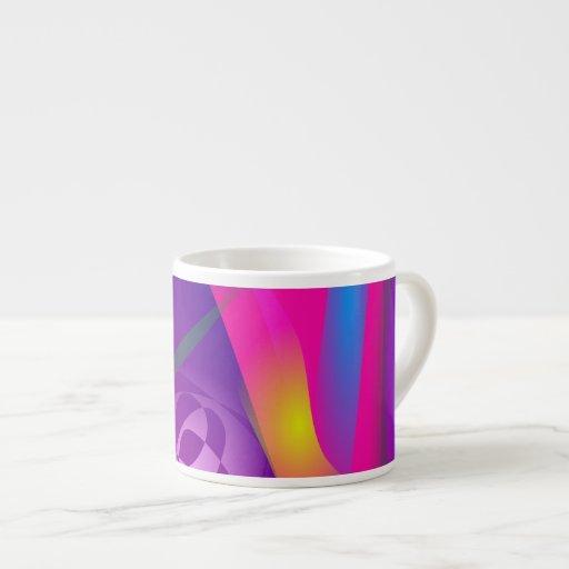 Laboratory Espresso Mugs