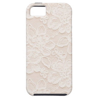 Lace iPhone 5 Case