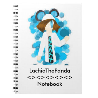 LachieThePanda | Notebook