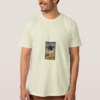 lacross vintage t-shirt