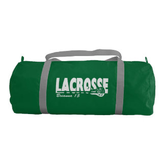 Lacrosse Gym Bag