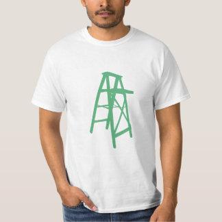 Ladder Pinstripe Tshirts