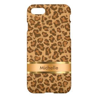 Ladies Animal Pattern iPhone 8/7 Case