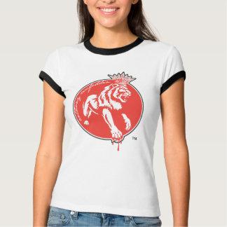 Ladies Anthony Mcfadden Original White T-Shirt