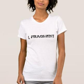 Ladies Fragment T-Shirt
