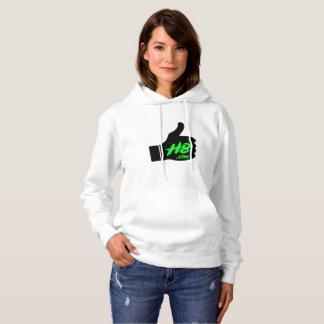 Ladies get cozzy! hoodie
