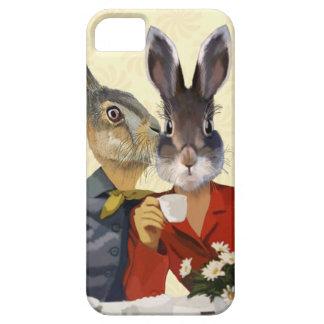 Ladies Gossiping iPhone 5 Case