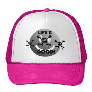 LADIES LIFE'S GOOD CAP