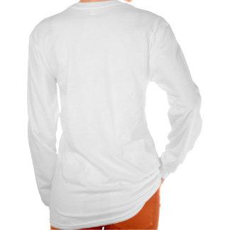 Ladies LS Shirt