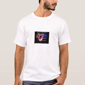 Ladies Mamba  Rhythm. Life. Sound. T-Shirt
