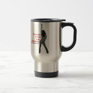 Ladies of Rumbanana Travel Mug