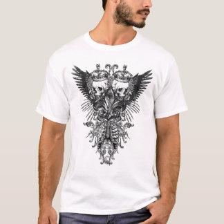Ladies Rebel Couture short sleeve t-shirt