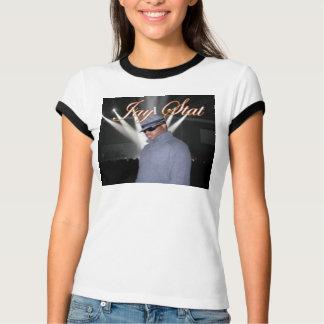 Ladies Ringer T-Shirt