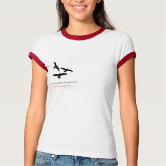 Ladies Senior T-Shirt