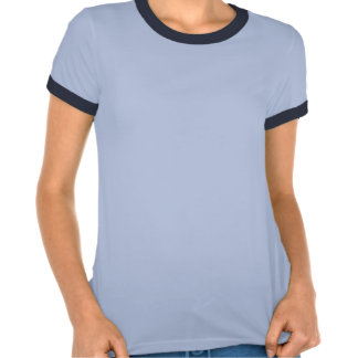 Ladies Thrash Pilot T Tee Shirt