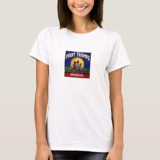 Ladies's Fruit Tramp T-shirt