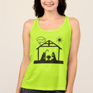 Ladies's New Balance Workout Tank Top