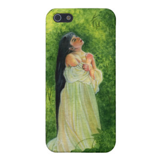 Lady of the forest Speck Case iPhone 5/5S Case
