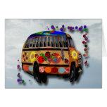 Ladybug Bus Birthday