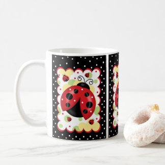 Ladybug Classic Mug