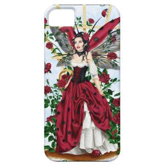 Ladybug Fairy - iPod Touch Gen 5 Case