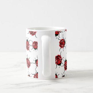 Ladybug Ladybug Coffee Mug