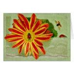 Ladybug Ladybug Ladybug! Greeting Cards